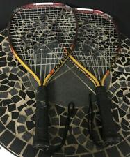 2 Ektelon Ripstick F3 Racquetball Maximum Sweet Spot Oversize 102