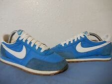 Vintage 1981/82 Nike Women's Running Shoes size 7 Blue Korea Sierra Oceania OG