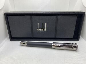Dunhill Men's Sentryman Resin Ballpoint Pen