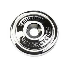 Triumph Genuine Seat Fixing Embellisher Rear Fender Medallion A9708353