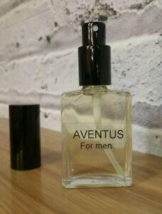2x Aventus 30ml (2 Bottles) PERFECT! BEST QUALITY!!