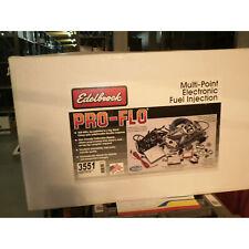 Edelbrock 3551 EFI (Electronic Fuel Injection Pro-Flo EFI System W/Low Flow Inj.