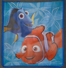@FINDING DORY & NEMO REUSABLE TOTE/GOODY/FAVOR/TREAT/GIFT BAG@NWT!!