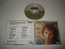 STEFAN WAGGERHAUSEN/TOUCHE D'AMOR(CAROUSEL/841 713-2)CD ALBUM