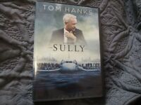 "DVD ""SULLY"" Tom HANKS / de Clint EASTWOOD"