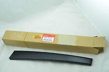 Genuine OEM Honda Civic 4Dr Passenger's Side Rear Door Pillar Trim 72930-SR4-003