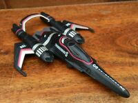 Thunderbirds Are Go Thunderbird S Shadow with Bike and Sounds - Kayo (B)