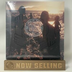 Linkin Park - One More Light Vinyl LP SEALED