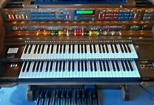 Nice ! Lowrey Serenade electronic organ with Disk Drive !