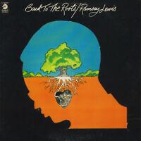 Ramsey Lewis - Back To The Roots (Vinyl LP - 1971 - US - Original)