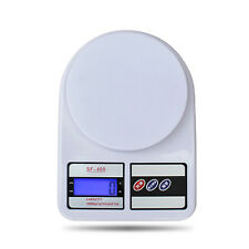 10Kg/1g Digital LCD Electronic Weighing Kitchen Scales Postal Postage Parcel