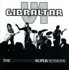 V1/GIBRALTAR - The Spaceward Super Sessions - MCD - 163797