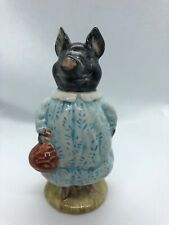 "Beatrix Potter Beswick ""Pig Wig"" figurine. Mint condition"