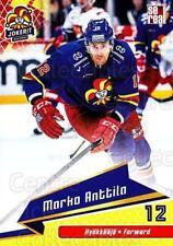 2018-19 Finnish Jokerit Helsinki Sereal #BA13 Marko Anttila