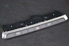 AUDI a3 s3 8v interruttore di commutazione barra Risorse console amaturenbrett 8v0925301ad