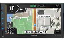 Jensen Cmn8620 receiver with navigation