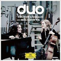 Hlne Grimaud Sol Gabetta - Duo [CD]