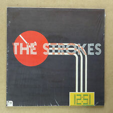 "THE STROKES - 12:51 ***7""-Vinyl***NEW***sealed***"
