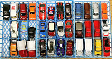 34 Pc Maisito HO 1/64 Scale Diecast Vehicles Ambulance Pickups Tow Mini Cooper++