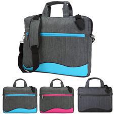 """VanGoddy Tablet Sleeve Carry Case Shoulder Messenger Bag For 12.9"""" iPad Pro 2020"""