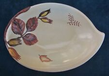 LOVELY VINTAGE CARLTON WARE HAND PAINTED BOWL