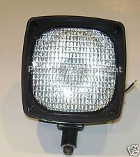 Work Lamp Light for Case IH John Deere Massey CAT FORD Bobcat Kubota 28A446