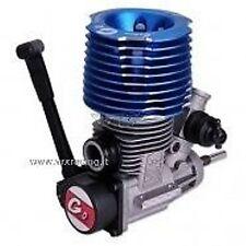GO 28 MOTORE A SCOPPIO COMPLETO 4,59cc 3,0HP 6 TRAVASI SCARICO POST.VRX P0006
