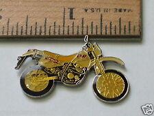 PR Enduro 350 Motorcycle Pin (#387)