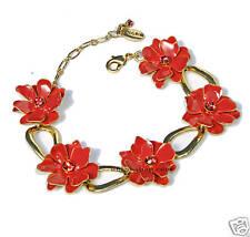PILGRIM Armband 3D Flower Blumen Danish Design NEU