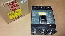 New Square D Fhl36000M4200 Molded Case Switch Circuit Breaker 100A, 3P, 600V