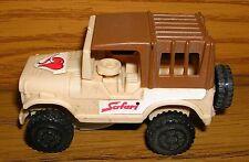 Ü-Ei Ferrero Giodi Jeep komplett Kinder Freude Maxi Ei