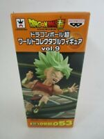 Dragon Ball Super World Collectable Figure WCF Vol.9 053 Kale Japan F/S NEW