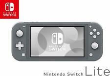 Nintendo Switch Lite 32GB Handheld Video Game Console - Gray