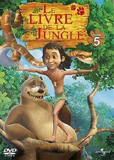 Le Livre de la jungle Petit homme Volume 5 DVD NEUF SOUS BLISTER