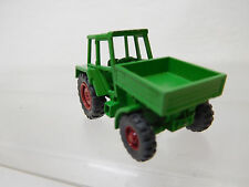eso-45381:87 Traktor Metallguß,ohne Originalverpackung