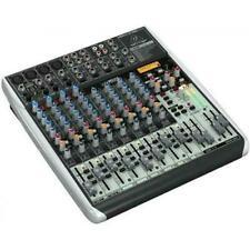 Mixer analogico per studio e registrazione musicale professionale da 16 canali