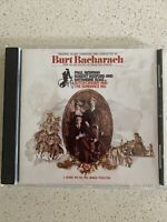 BUTCH CASSIDY AND THE SUNDANCE KID - ORIGINAL SOUNDTRACK - CD - LIKE NEW (MINT)