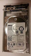 "Dell 1TB 7.2K 2.5"" SATA 6Gbs HDD (ST1000NX0423) DP/N: 031N08/31N08"