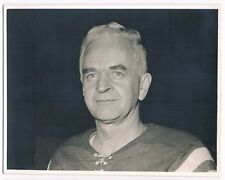 Original Quebec Aces Hockey N. Lepage Photo