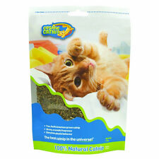 COSMIC OURPETS 100% PURE CATNIP BAG 1 OZ GUSSETED MADE IN USA FREE SHIP USA
