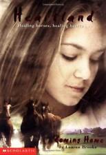 Complete Set Series - Lot of 20 Heartland Books by Lauren Brooke YA Girl & Horse