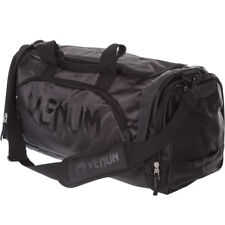 Venum Trainer Lite Sport Duffel Bag - Black