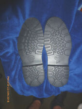 VIBRAM 1758 STALKER GUMLITE SOLES FOR WORK  HIKING SOLES SIZE 10 TO 11