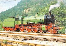 BC59203 MAV 302 Dampflokomotive trains train