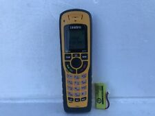 Uniden DWX337 DECT 6.0  Waterproof Rugged Accessory Handset FOR WXI3077
