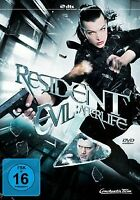 Resident Evil: Afterlife   DVD   Zustand sehr gut