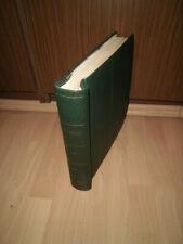 Leuchtturm SF Österreich 1945-1982 Vordruckblätter im Klemmbinder (887)