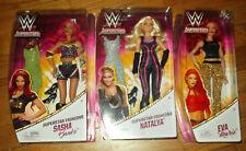 "12/"" Poupée Mattel NXT AEW NEUF livraison gratuite WWE SuperStar Fashions-Bayley"
