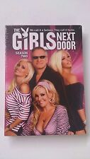 The Girls Next Door Season 2 New Sealed 3 DVD Set Playboy Reality TV