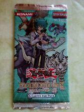 Booster YUGIOH - Pack du duelliste Jessie Anderson (DP07) - NEUF VF